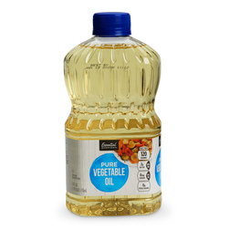 Vegetable Oil, 24 oz.