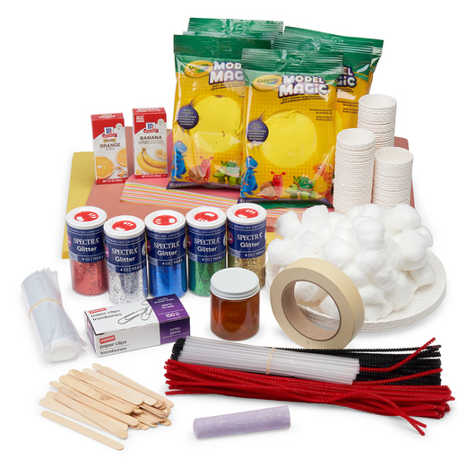 Busy Buzzing Bees Materials - Consumables Only