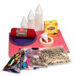 Feathered Friends  - ECHOS Refill Consumbles Kits