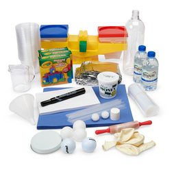 Water Play, ECHOS Full Kits