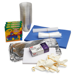Water Play, ECHOS Refill Consumbles Kits