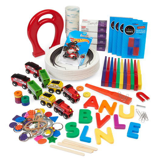 Magnificent Magnets Materials Full Kit