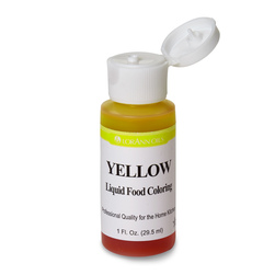 Food Coloring - Yellow