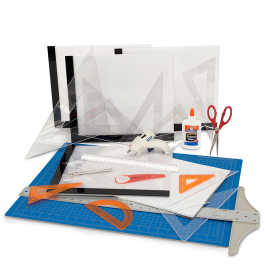 STEM 101 - Discovering STEM 4-Student Add-On Kit