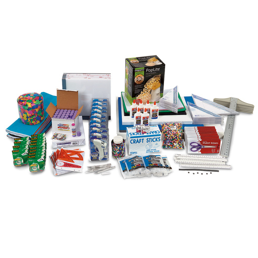 Discovering STEM 24-Student Start-Up Kit