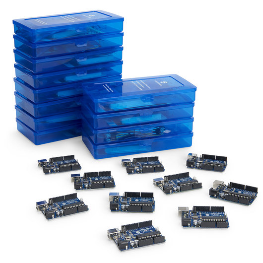 Discover Electronics 2.0 Unit and Consumables Kit
