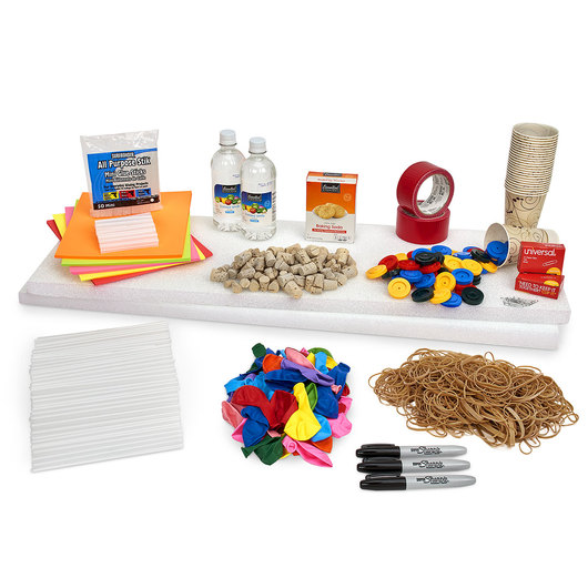 Creating Solutions Consumable Units Kit