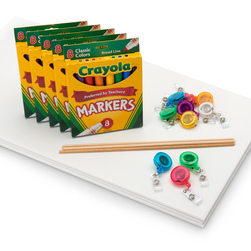 AMES Vector Equation Model Kit