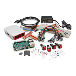 NICERC™ Raspberry Pi Kit