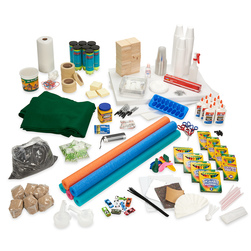 STEAM Fundamentals Kit, Grade 2