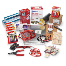 NICERC™ Discover Electricity Kit