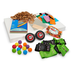 NICERC™ Explore Catapults Kit