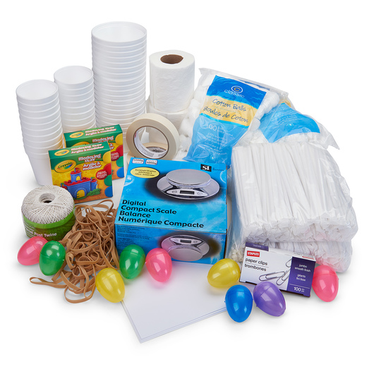 CYBER.ORG™ Explore Egg Drop Kit