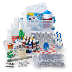 NICERC™ Apply Volcanoes Kit