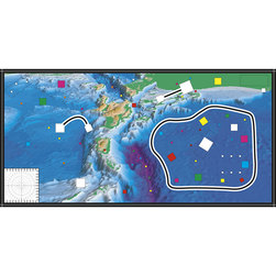 RARC Marine Discoveries Competition Mat