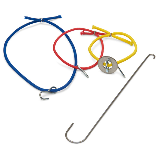 <strong>Life/form®</strong> Lucy Maternal and Neonatal Birthing Simulator - Replacement Cord Kit for Articulating Baby