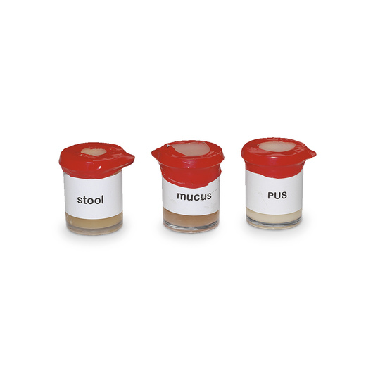 Life/form Wound Makeup - Pus - 2 oz. Container
