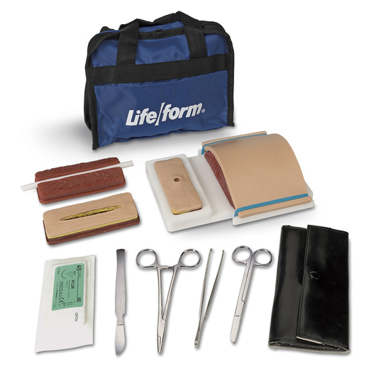 <strong>Life/form®</strong> Advanced Suture Kit