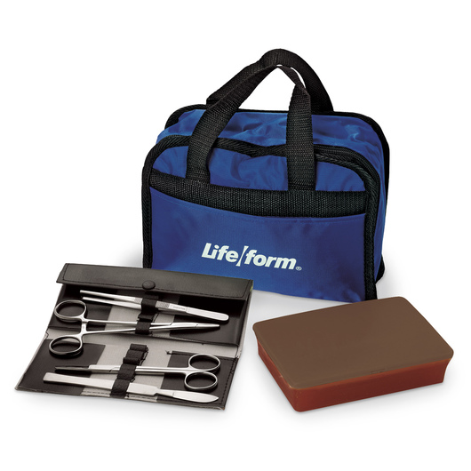 <strong>Life/form®</strong> Suture Kit - Dark