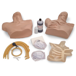 CVC Simulator Replacement Kit for <strong>Life/form®</strong> Central Venous Cannulation Simulator