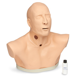 <strong>Life/form®</strong> Tracheostomy Care Simulator