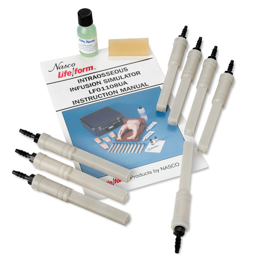 <strong>Life/form®</strong> Bone Replacement Kit, Pkg. of 10