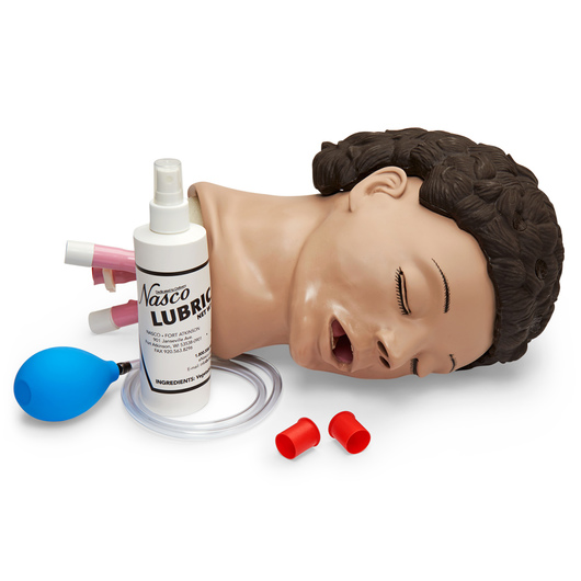 <strong>Life/form®</strong> Adult Airway Management Trainer, Head Only