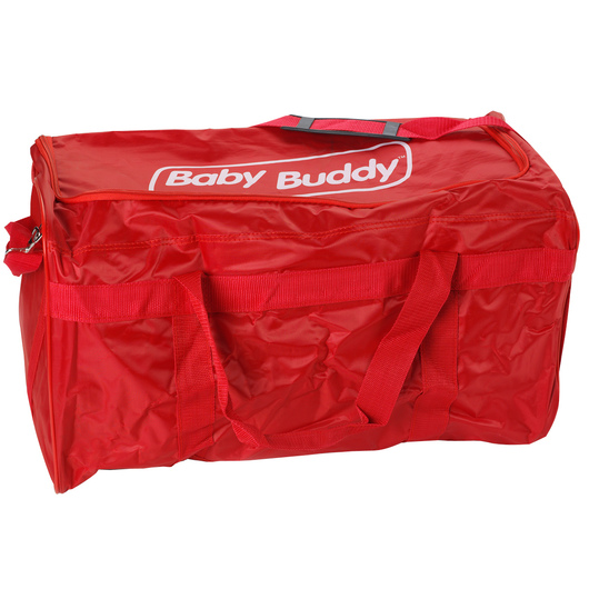 Baby Buddy® CPR Manikin Carry Bag