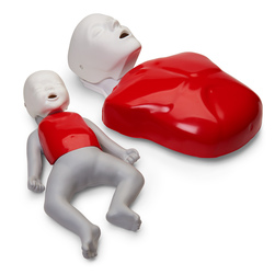 Basic Buddy CPR Manikin Fast Pack
