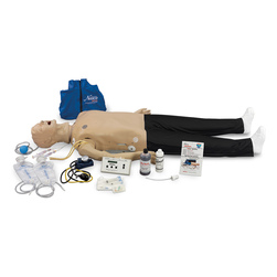 <strong>Life/form®</strong> Complete <strong>CRiSis™</strong> Manikin with Advanced Airway Management