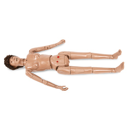 <strong>Life/form®</strong> <strong>KERi™</strong> Complete Nursing Skills Manikin