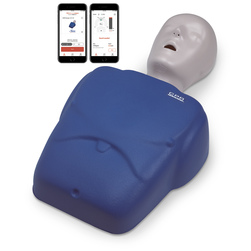 CPR Prompt® Plus powered by Heartisense® - Blue