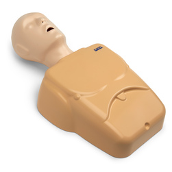 CPR Prompt® TMAN 1 Adult/Child Single Manikin - Tan