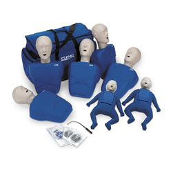 CPR Prompt TPAK 700 7 Pack, Blue