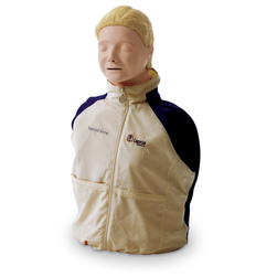 Resusci® Anne Modular SkillGuide™ Full-Body Manikin with Hard Case