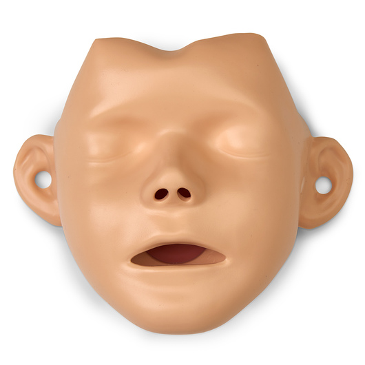 Laerdal® Little Junior™ Faces - Package of 6
