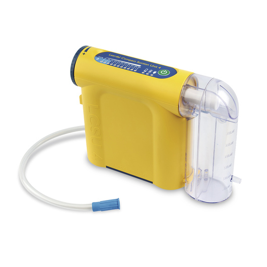 Laerdal Compact Suction Unit® 4 (LCSU® 4)