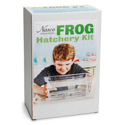 Nasco Frog Hatchery Kit