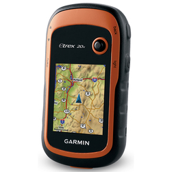 Garmin eTrex 20 Receiver