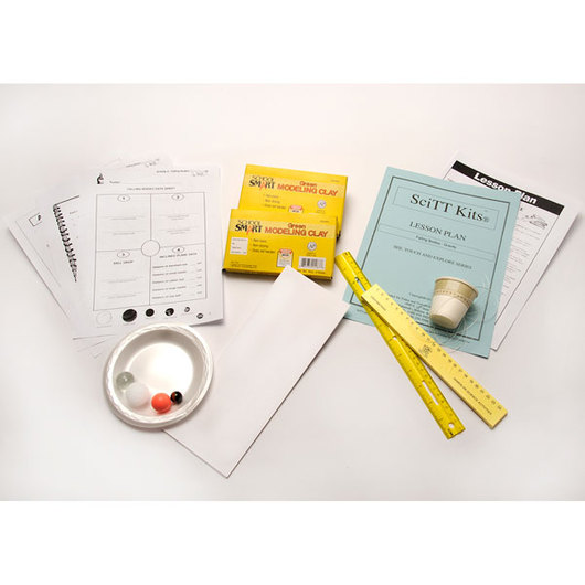 Falling Bodies: Gravity Classroom Kit