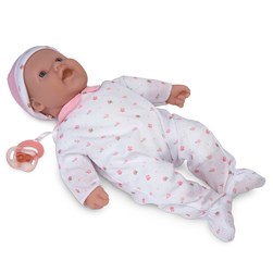 Therapeutic Weighted Baby Doll