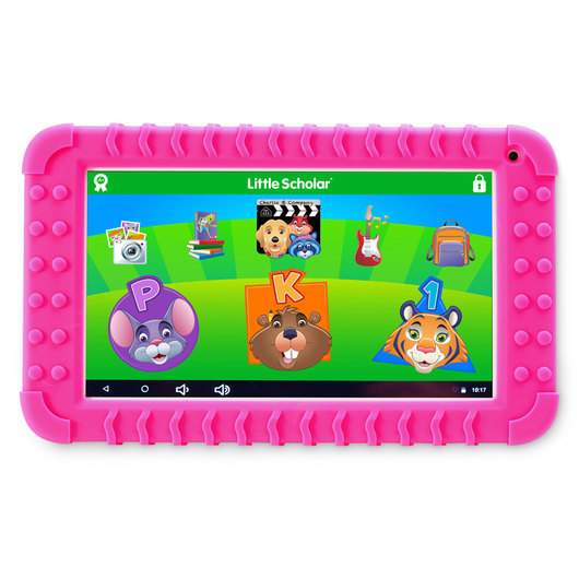 Little Scholar™ Tablet - Pink
