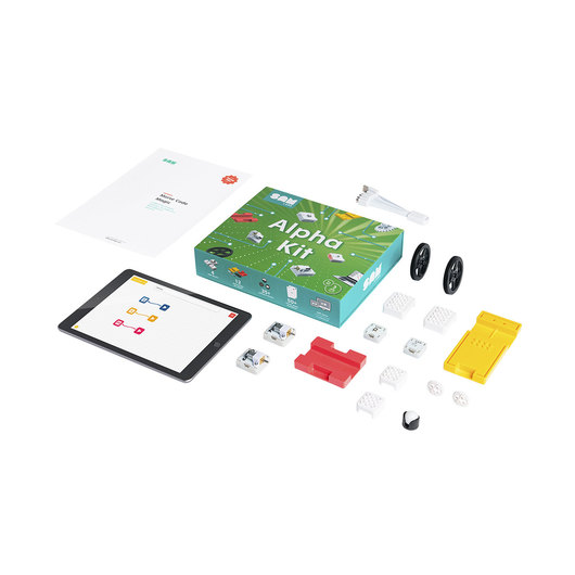 SAM Labs Kit - Alpha Kit
