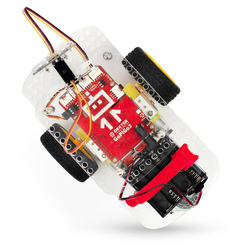 GoPiGo3 Robot - Base Kit