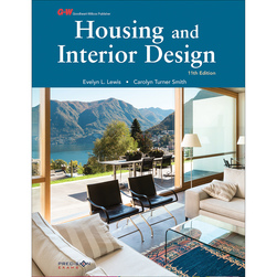 Housing and Interior Design Textbook