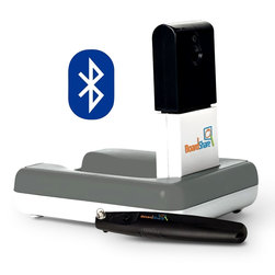 BoardShare Interactive Whiteboard Tool with Bluetooth® Camera