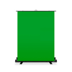 Retractable Green Screen