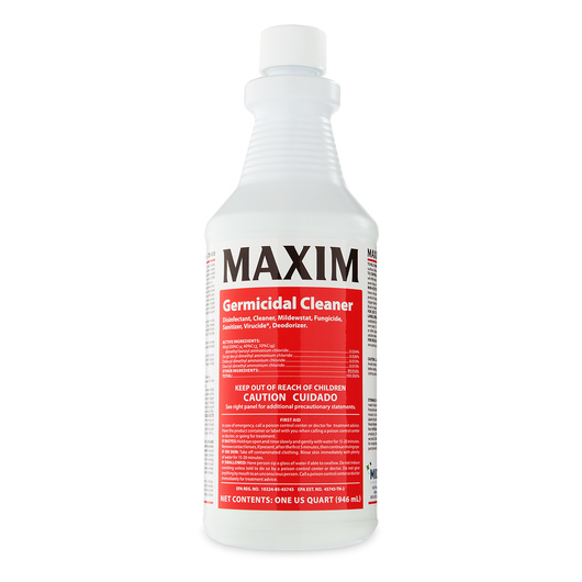 Germicidal Cleaner - 32 oz.