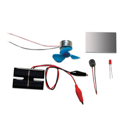 Individual Student Solar Energy Science Kit