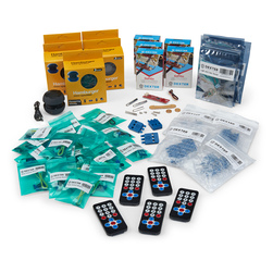 Sensor Kit I Classroom Kit